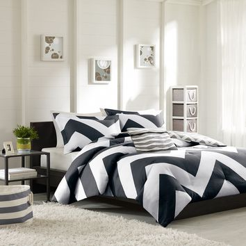Pisces Comforter Set by MiZone - Bedding and Bedding Sets at Hayneedle