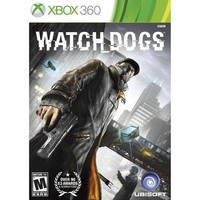 Watch Dogs (Xbox 360) - Walmart.com