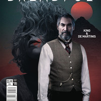 Penny Dreadful #3 Cvr B Photo