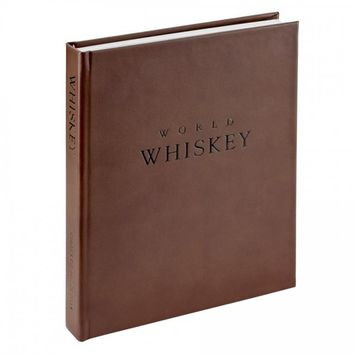World Whiskey Book