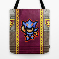 Kain 1991 Tote Bag by Likelikes