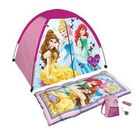 Disney Princess 5-pc. Play Tent Set