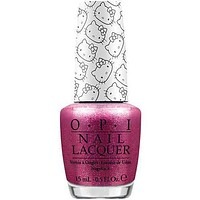 OPI Nail Lacquer - Starry-Eyed for Dear Daniel 0.5 oz - #NLH86