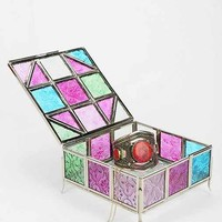 Magical Thinking Stained Glass Box- Multi One