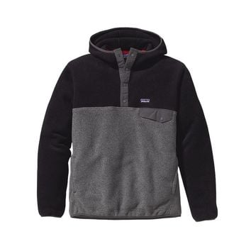 Patagonia - M's Synchilla® Snap-T® Hoody