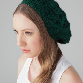 EUGENIA KIM Jamie Beret in Hunter