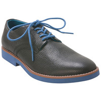 BUKS by Walk-Over Declan Black Black Dress Shoe