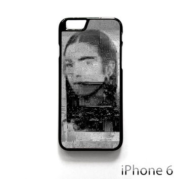 Sad girls on the painting for Iphone 4/4S Iphone 5/5S/5C Iphone 6/6S/6S Plus/6 Plus Phone case