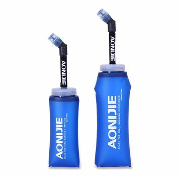 TPU Outdoor Sport Bottle Hydro Soft Flask