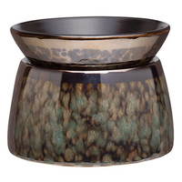 Green Marble Scentsy Warmer ELEMENT