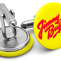 Jimmy Buffett Cufflinks
