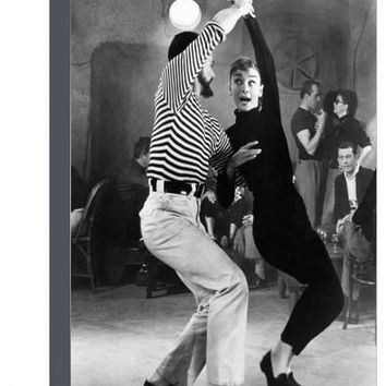 Audrey Hepburn in Funny Face Photographic Print at Art.com