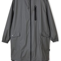Weekday | Jackets & Coats | RAINS Parka with zip
