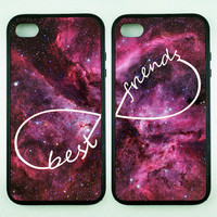 iphone 5S case,best friends on galaxy,iphone 5C case,iphone 5 case,iphone 4 case,iphone 4S case,ipod 4 case,Unique ipod 5 case,ipod case