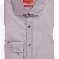 HUGO 'Endersonx' Modern Fit Dress Shirt | Nordstrom