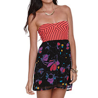 Roxy Take Me In Ur Arms Dress at PacSun.com