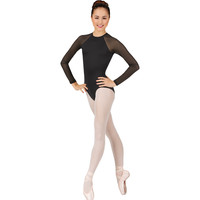 Adult Long Sleeves | Dance Leotards | Child & Adult Dancewear | DiscountDance.com