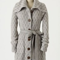 Handbasket Sweatercoat-Anthropologie.com