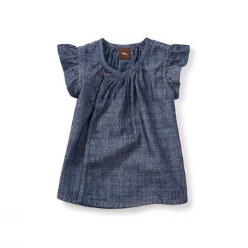 Citizen Chambray Tunic