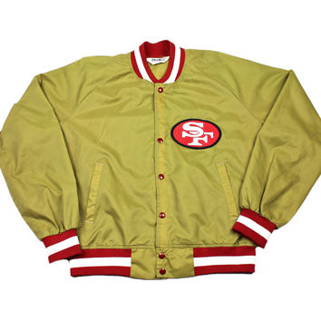 Men's San Francisco 49ers Antigua Black Ice 1/4-Zip Microfleece Pullover Jacket