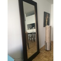 Contemporary Leaning Floor Mirror+delivery