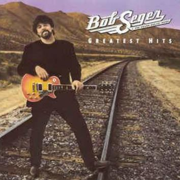Greatest Hits - Bob Seger & The Silver Bullet Band, CD