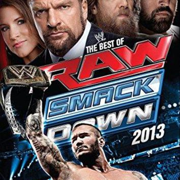 Various & World Wrestling - WWE: The Best of Raw and SmackDown 2013