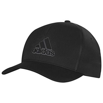 Adidas Tour Delta Competition Cap Black Small/Medium