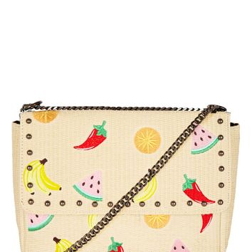 Fruit Salad Marley Cross Body Bag