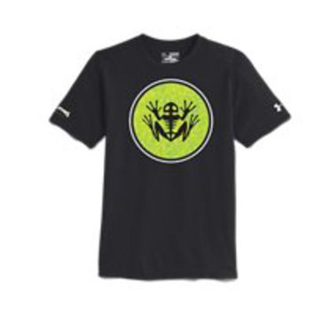 Under Armour Boys' Kulipari Frog T-Shirt
