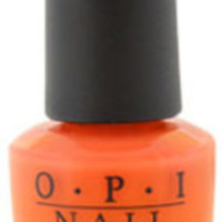 Women OPI Nail Lacquer - # NL B84 On the Same Paige Nail Polish