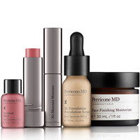 Perfectly Polished - Travel Sizes - Value Sets - mobile - Product Groups - Perricone MD