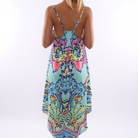 Chromatic Dress - Dresses - Shop by Product - Womens