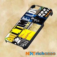 All Time Low album covers  for iphone, ipod, ipad and samsung galaxy case