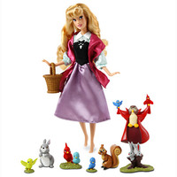 Aurora Deluxe Singing Doll - 11'' - Sleeping Beauty
