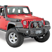 Jeep® Performance - AEV - American Expedition Vehicles - AEV 40306160AA - AEV JK Snorkel with Air Ram for 07-14 Jeep® Wrangler JK & JK Unlimited and other Jeep Wrangler Parts, Jeep Accessories and Soft Tops by FORTEC