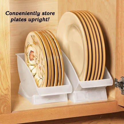 Plate Cradles Fresh Finds Kitchen Gt From Fresh Finds