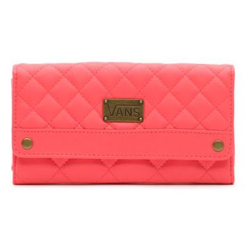 Vans Jarvis Wallet (Dubarry)