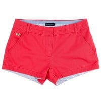 The Brighton Chino Short in Strawberry Fizz by Southern Marsh - FINAL SALE