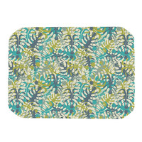 "Julia Grifol ""Tropical Leaves"" Place Mat"
