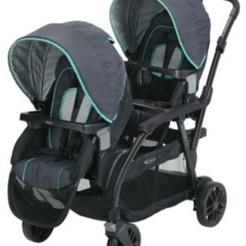 Double Strollers  Gracobaby.com