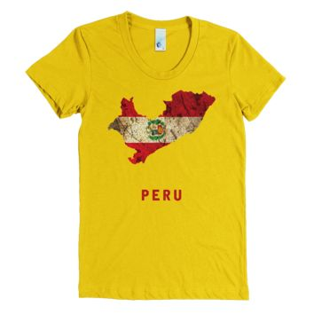 The Perú T-Shirt