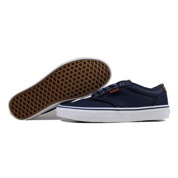 Vans Atwood DX Dress Blues Waxed VN0A38BUMG4