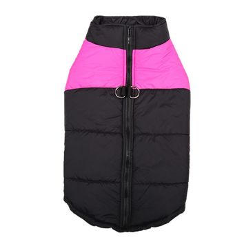 Dog Winter Padded Coat