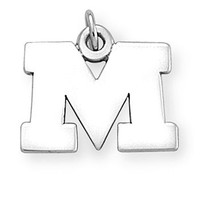 """M"" Charm 