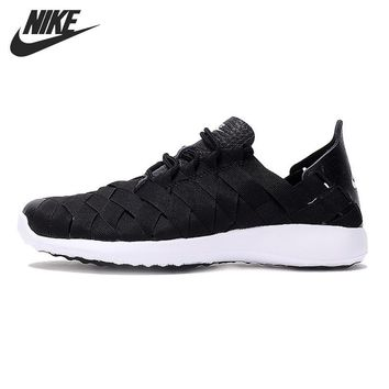 Original New Arrival NIKE JUVENATE WOVEN Women's Skateboarding Shoes Sneakers