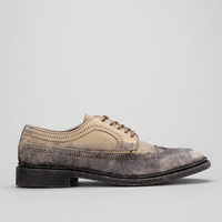 Frye James Wingtip Shoe - Urban Outfitters