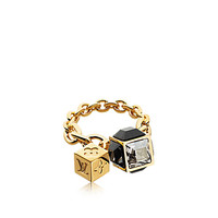 Products by Louis Vuitton: Gamble Ring