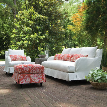 Lane Venture Colin Outdoor Sofa