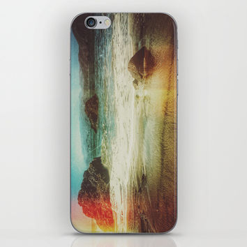 I Surrender iPhone & iPod Skin by DuckyB (Brandi)
